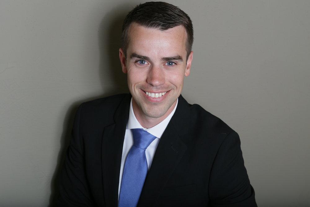 Aaron Buck - Independent Insurance Agent - Caldwell Idaho - Shaffer Buck Insurance