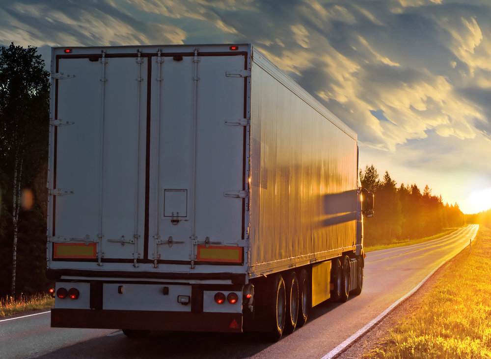 Commercial Auto Insurance -