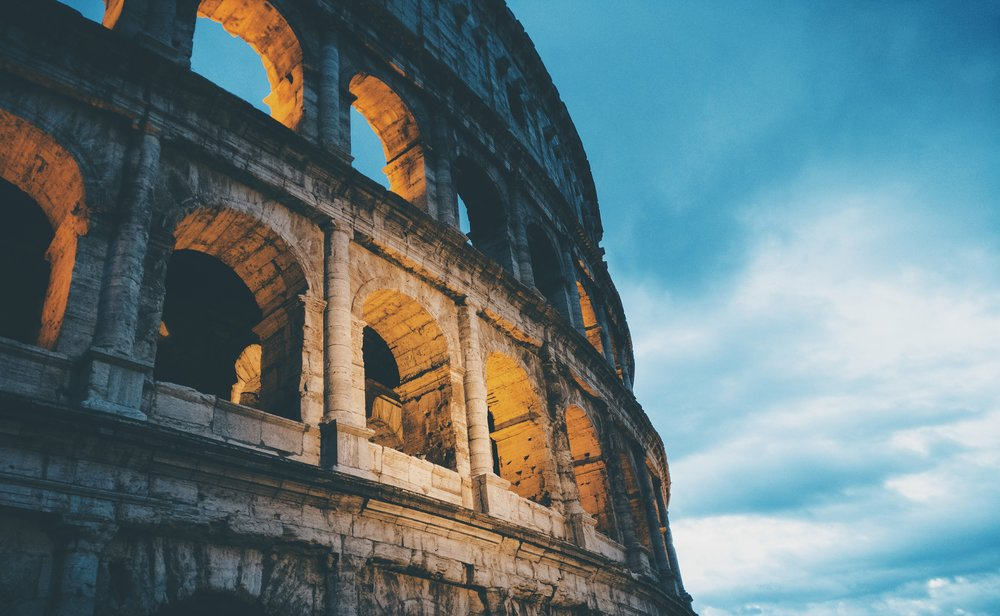 Italy in-depth: No holiday for Rome -