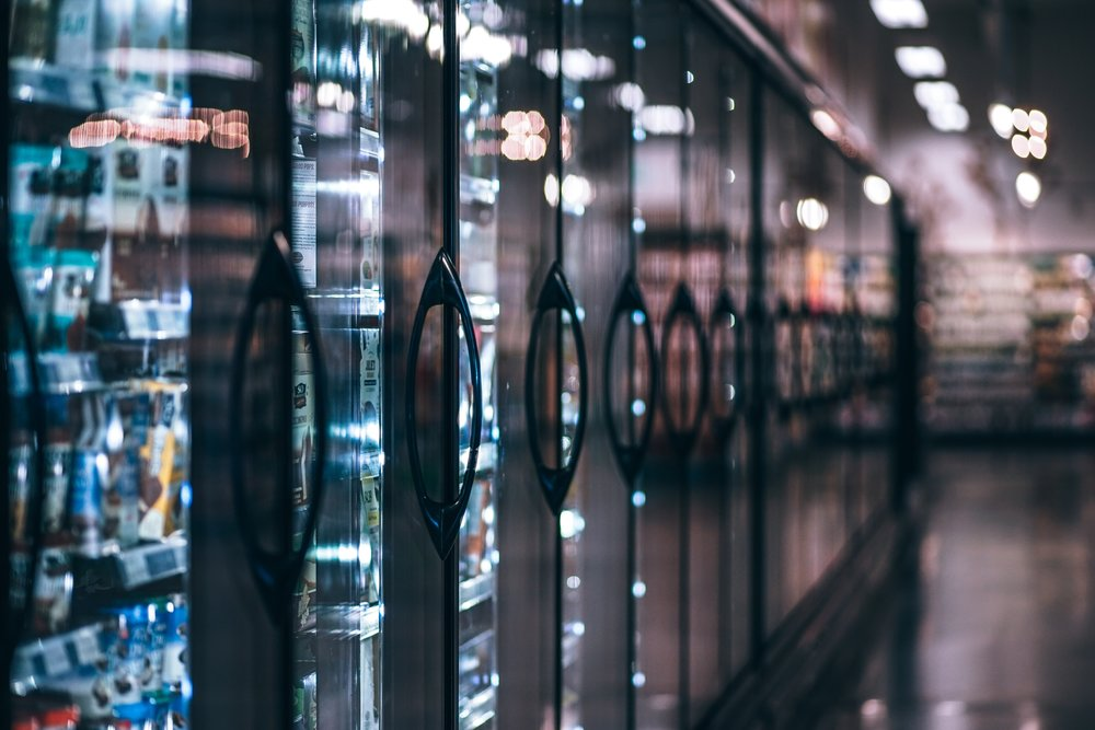 artificial intelligence goes shopping -