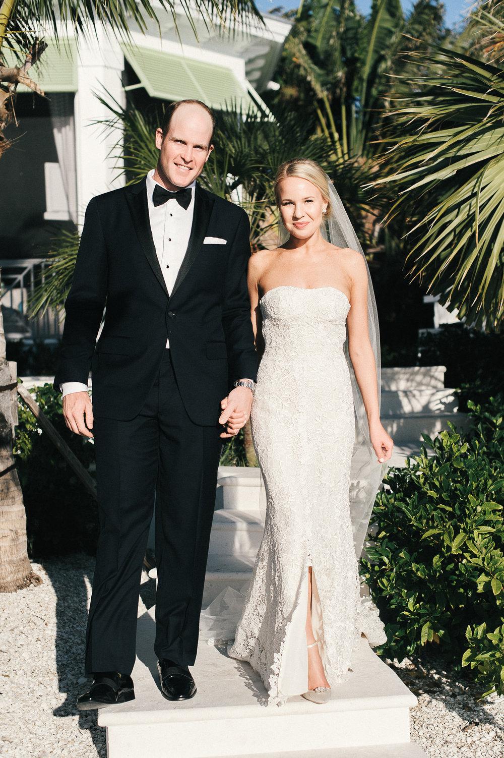 Gown | Oscar de la renta