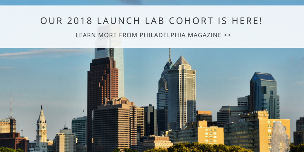 Meet our 2018 Launch Lab Cohort! (2).png