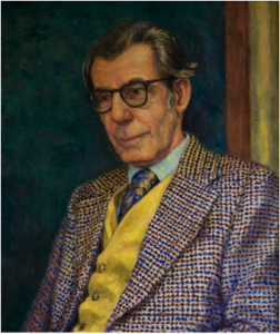John Hussian, founder of Hussian College   (source:    Hussian College   )