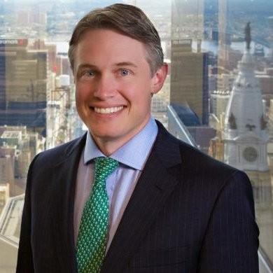 James Ask,  VP at J.P. Morgan Private Bank