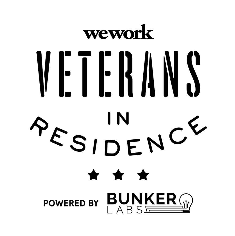 If you're a veteran or a military family member looking for your next career opportunity or a chance to get more involved with your local veteran community, come join WeWork and Bunker Labs at the Veterans Opportunity Fair, hosted by WeWork Veterans in Residence Powered by Bunker Labs.