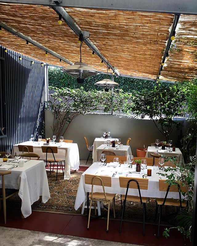 Mais novidades! •. •. #otravessa #otravessakitchen #confortablezone #restauranteporto #portorestaurant #restaurantefoz #restaurantefozvelha #deliciousfood #chef Heitor de Melo