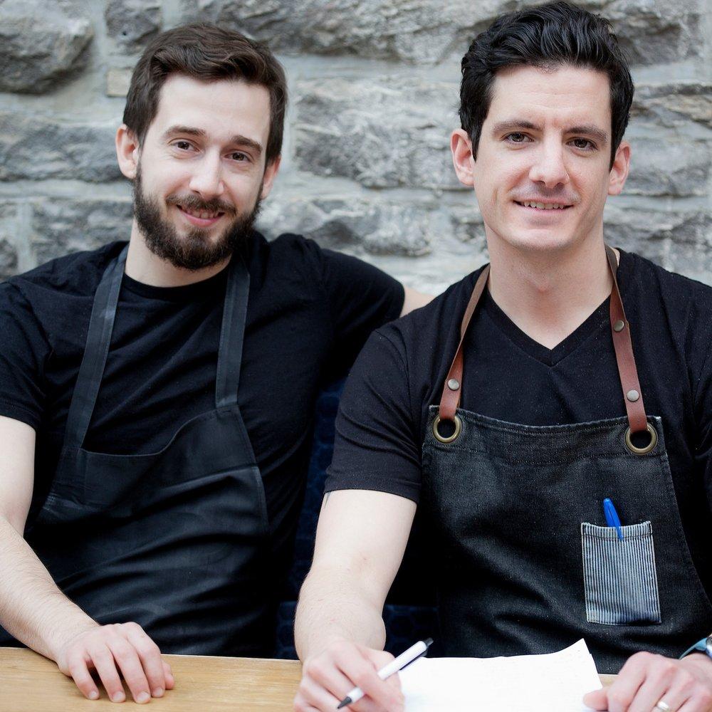 sidedoor chefs