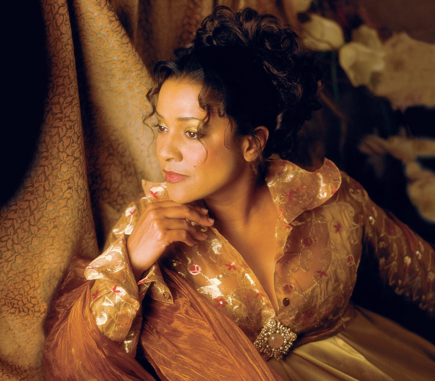 Kathleen Battle, soprano with piano, choir, and narration | Underground Railroad— A Spiritual Journey