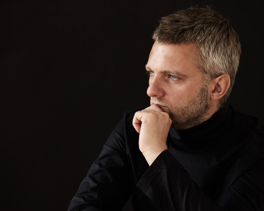 Music Director Kirill Karabits