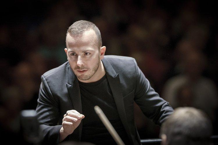 Philadelphia Orchestra, Yannick Nézet-Séguin, conductor
