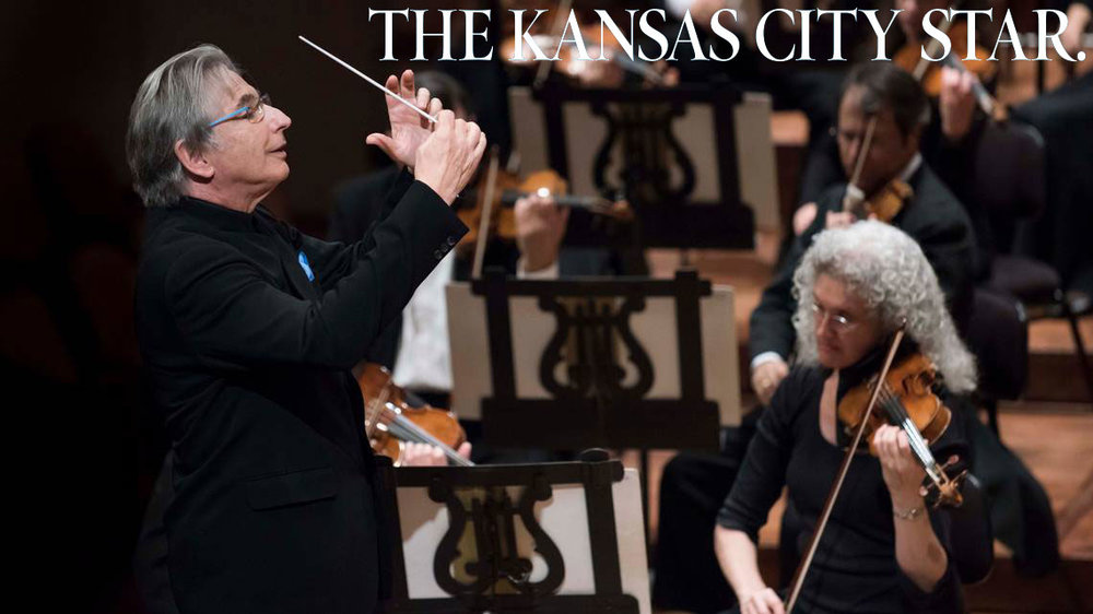 PREVIEW:  Patrick Neas interviewed Michael Tilson Thomas in anticipation of the San Francisco Symphony concert this Thursday at the Kauffman Center for the Performing Arts.   READ ARTICLE