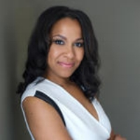 Archele Moore - Director of Communications, St. Augustine's University Editor-in-chief; YoungBlack&