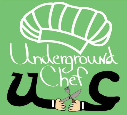 Underground Chef: Personal Chef Service + Catering