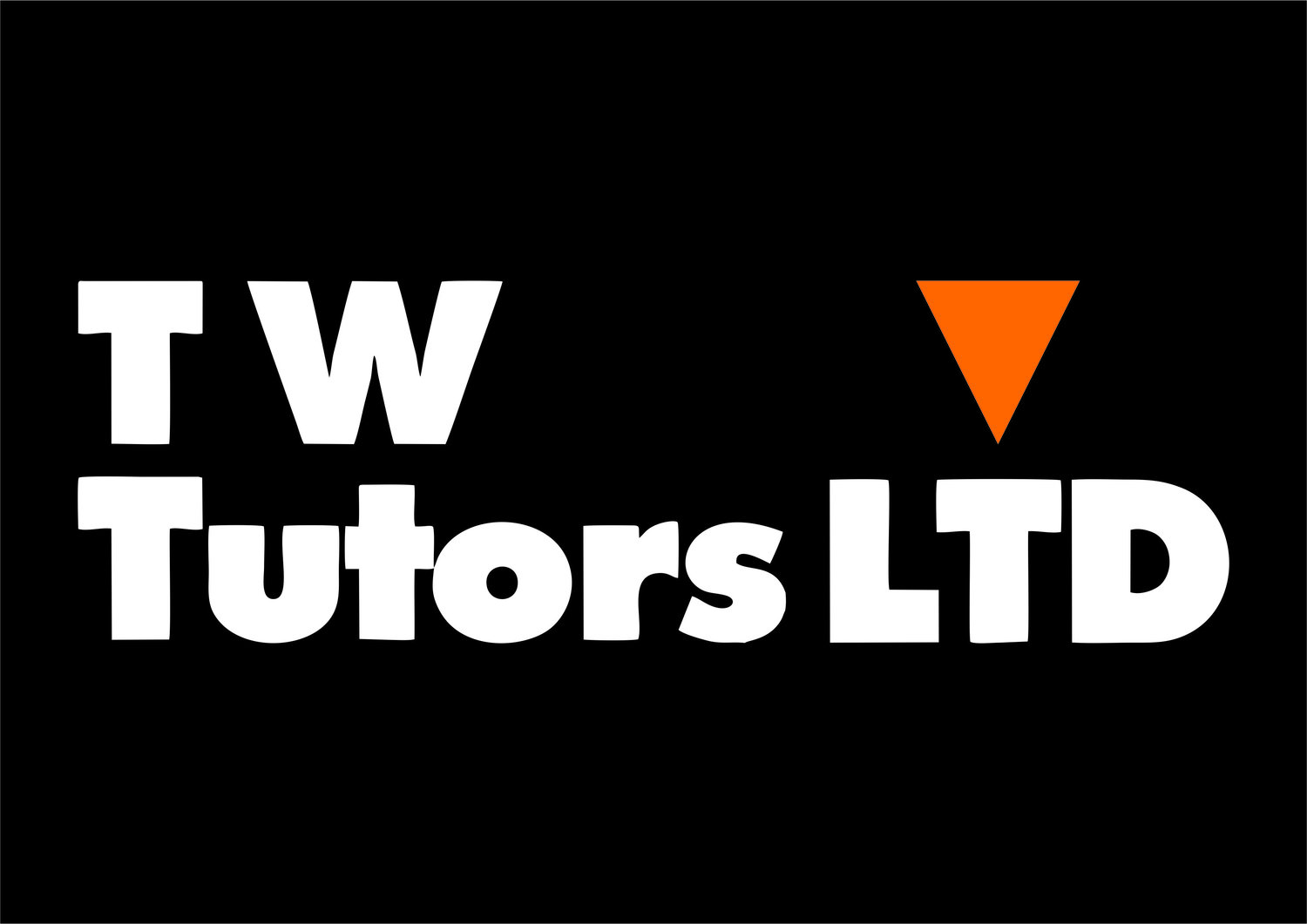 T W Tutors LTD
