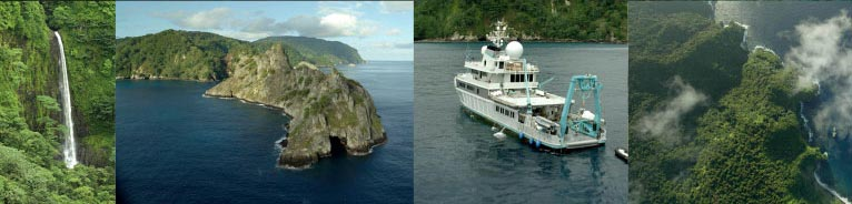 COCOS ISLAND, WORLD HERITAGE SITE