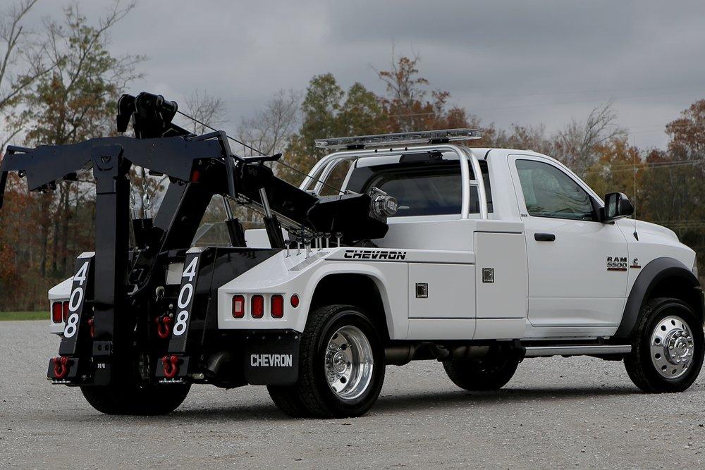 Tow / Wrecker Insurance -