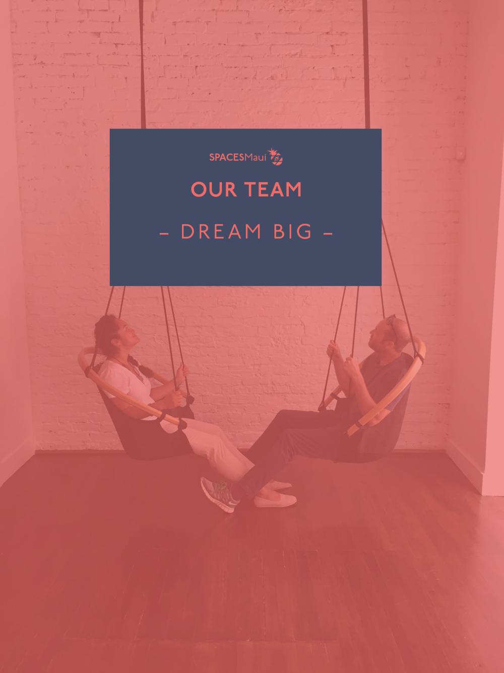 SPACESMaui-Team