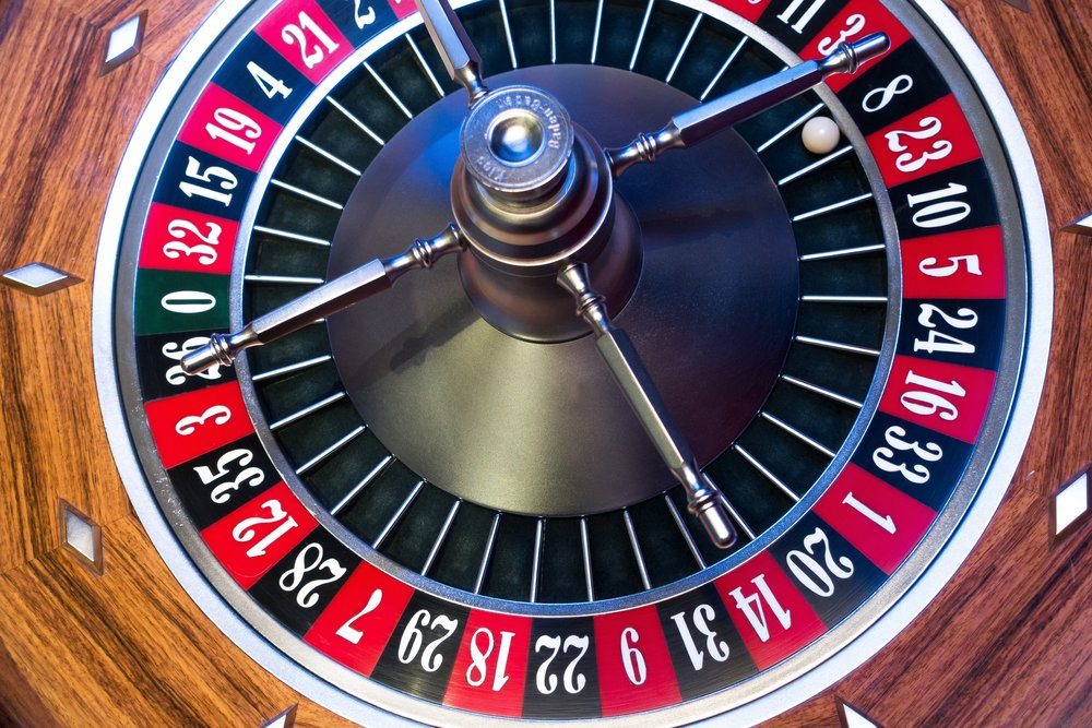 Don't gamble with your ability to have fun,  use our guide . Roulette Wheel