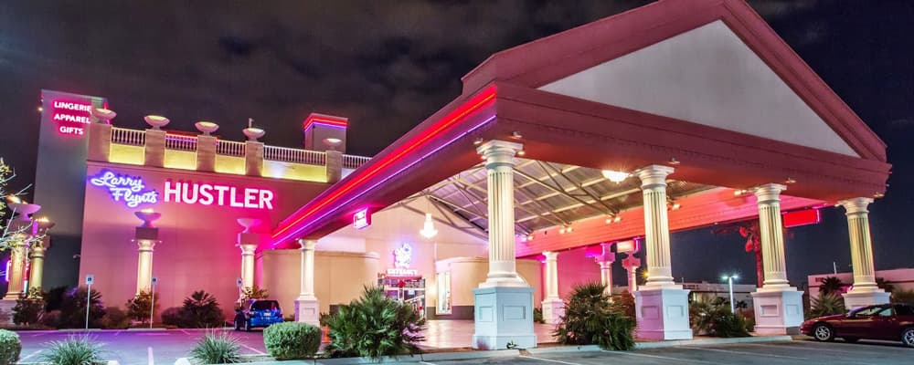 Hustler Las Vegas