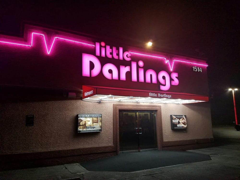 Little Darlings Las Vegas