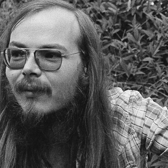 RIP Mr Becker. Thank you for the inspiration. - - - #steelydan #iamanothergentlemanloser #walterbecker #guitargod