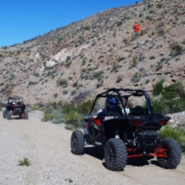 bullets and burgers rzr convoy river tour.JPG