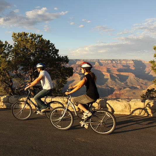 Chute Grand Canyon learn more - grand canyon bicycle tour 90 min grand canyon — go123