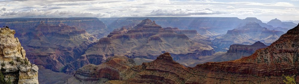 Grand Canyon National Park  to Flagstaff Shuttle