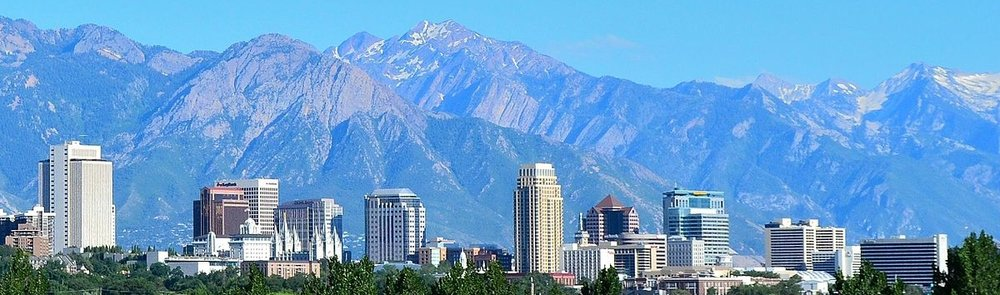 Salt Lake City to Page Shuttle