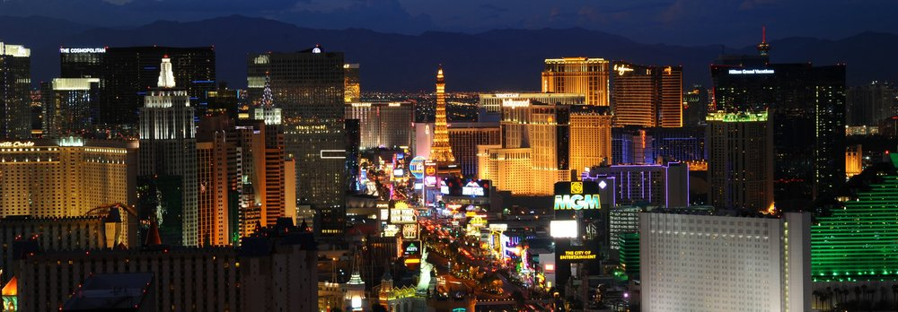 Las Vegas to Page Shuttle