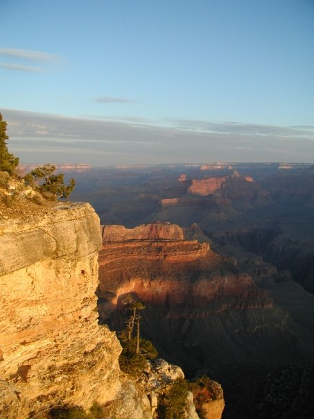 Grand Canyon National Park Tour