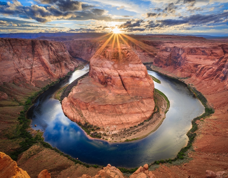 horseshoe bend sunset - uot.jpg