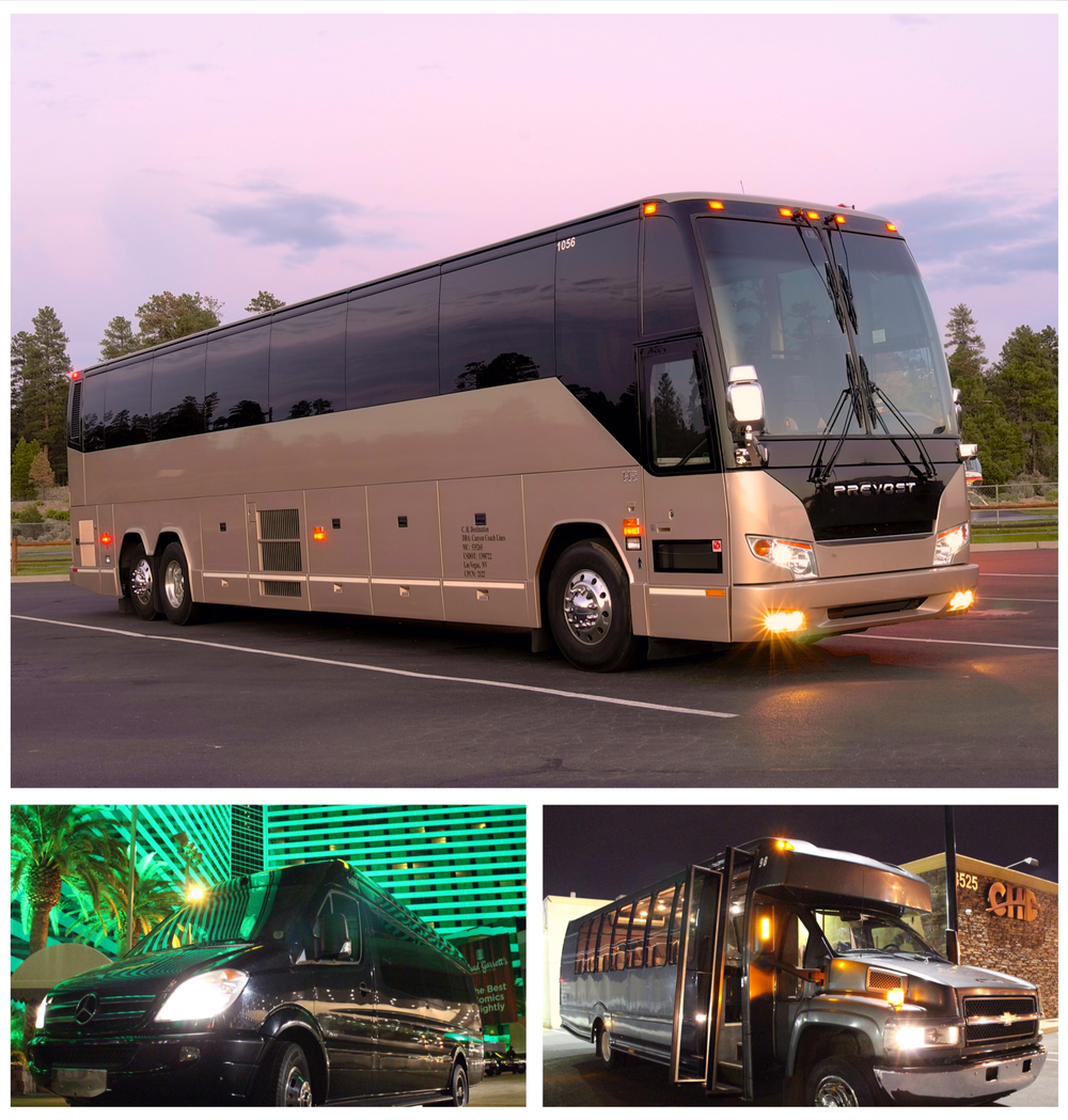Daily Shuttle Services for Page/Lake Powell