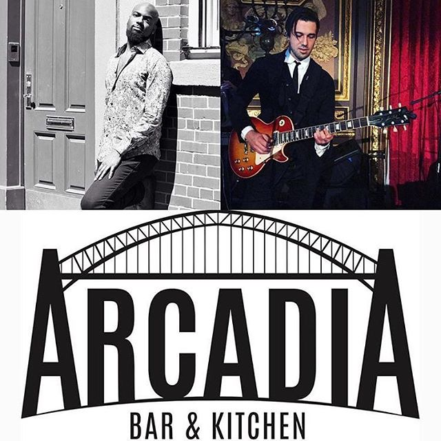 Live Thursdays at 👉 @arcadiabarnyc ! • • • Our friend @terrellavision and @mishajosephs will be hosting a session with live music! 🎶 🎼 🎵  Surely there is something for you too! And if the tunes wont do it, we still have Happy Hour from 5pm to 8pm !🍷 🍹 🍻 • • • #livemusic #happyhour #cocktails #beer #wine #sangria #astoria #astoriapark #longislandcity #lic #queens #hellgate #hellgatebridge