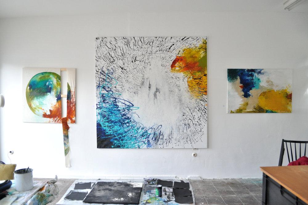 ZeitgenießischeGalerieHeidelberg_ArtGallery_Abstractexpressionsit_OliveGreenAnna2.jpg