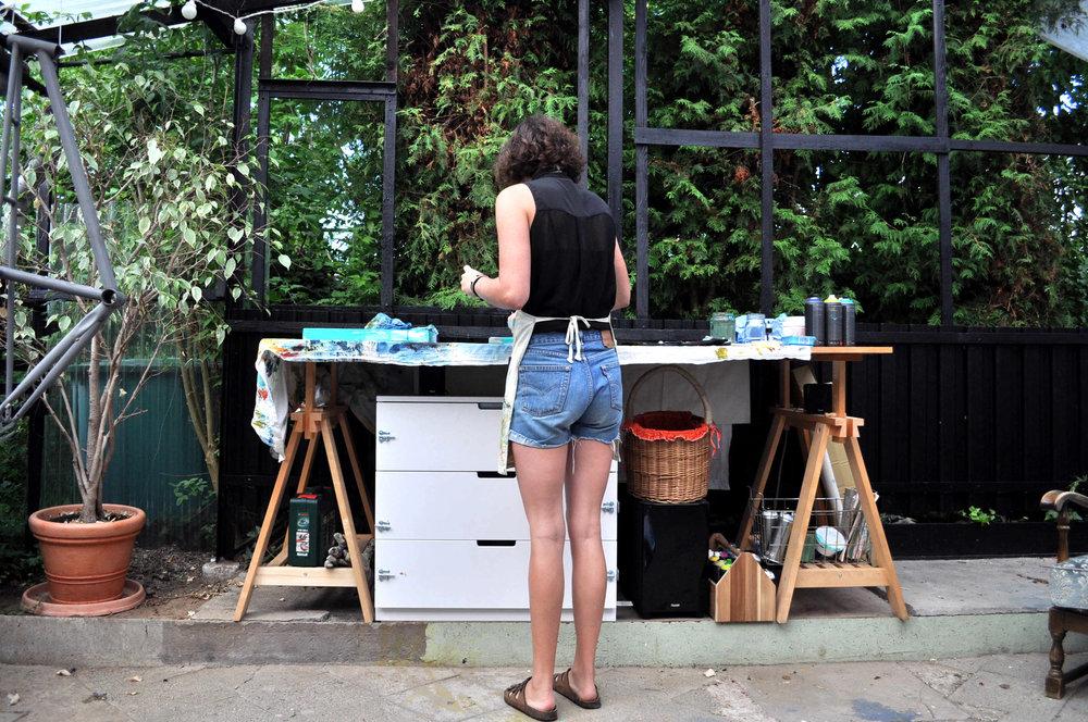 MakingMarksAbstractExpressionisticecourseonlinecourseOliveGreenAnna9.jpg