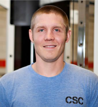 Personal Trainer | Ryan Williams | Columbia, MO
