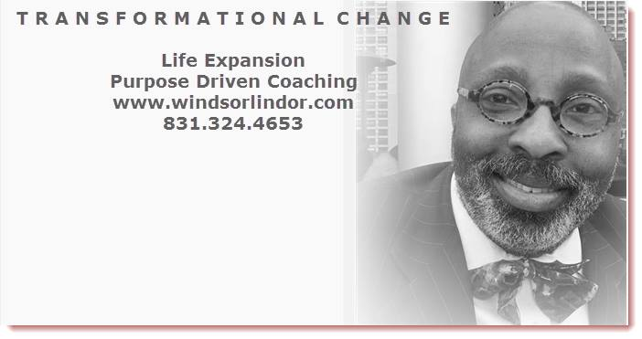 Life Expansion - Purpose Driven Coaching