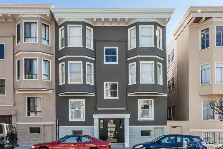 360 Locust Unit 2 - Presidio HeightsSolf for $660k