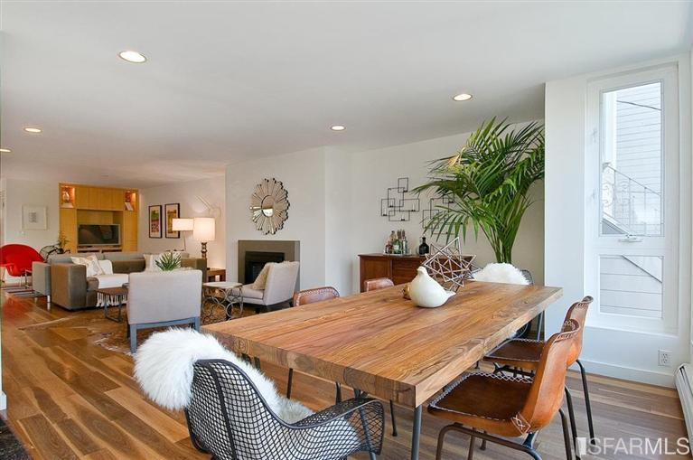 1349 Page - Haight AshburySold for $1,500,000
