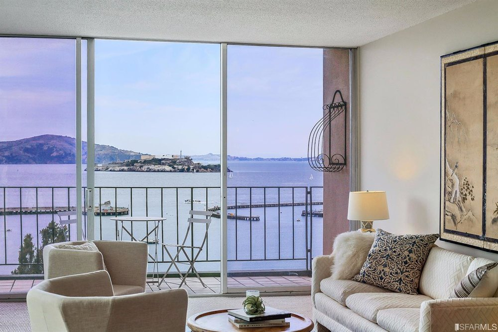 1000 north point unit 708 - Russian Hill$1,505,000
