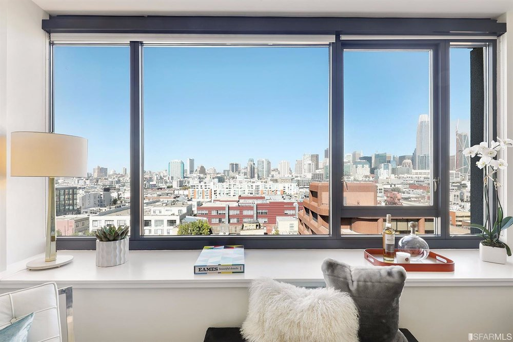 260 king street unit 1113 - Mission Bay$885,000