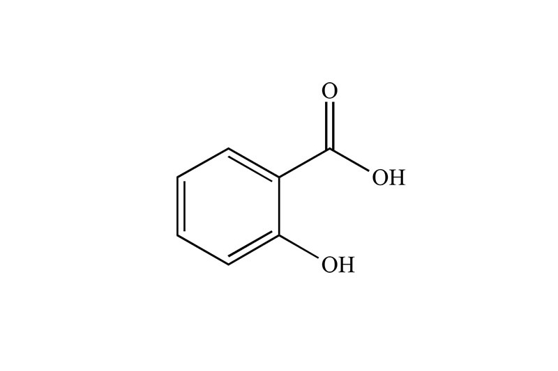 Salicylic Acid - A beta hydroxyacid (BHA) that is great for acne prone skin because it exfoliates dead skin cells that build up on the surface of the skin which can lead to clogged pores and trapped dirt and bacteria which cause breakouts. It is anti-inflammatory, antimicrobial, and antiseptic. The exfoliating properties it has helps to even out the skin tone. It is a key ingredient in the Clay Mask to help cleanse the skin and penetrate deeper into a clogged pore to remove or clear out the blemish.