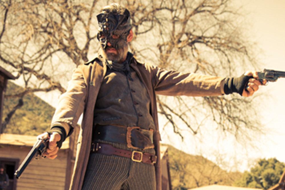 Beth Morgan Costume Design