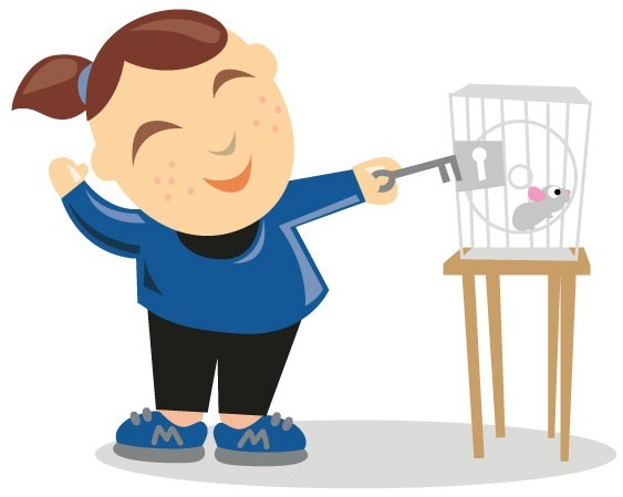 TwelveX monthly giving programs help fundraisers get off the proverbial fundraising hamster wheel