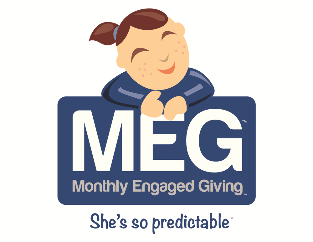 monthly giving partners