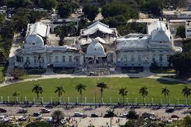 HAITI -