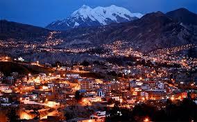BOLIVIA -