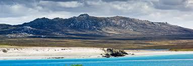 FALKLAND ISLANDS -