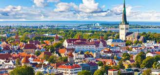 estonia -